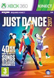 just dance 17 360